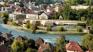 Mario Botta macht weiter beim neuen «Verenahof» in Baden