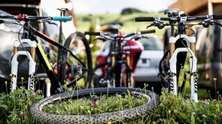 Resultats dal Bike Maraton Lumnezia