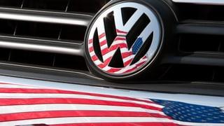 VW zahlt US-Autohändlern Milliarden
