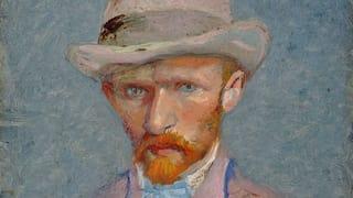 Van Gogh ermattet