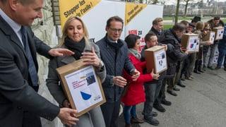 Asylgesetzreform: Das sind die Zutaten für den Abstimmungskampf