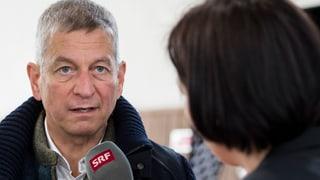 Manfred Küng tritt nicht mehr an