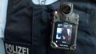 Bodycams: Die Lösung im Kampf gegen «Racial Profiling»?