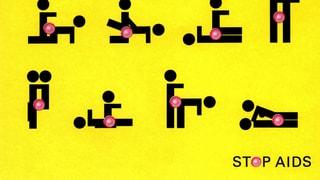 Zahl der HIV-Infektionen nimmt wieder zu