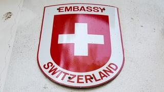 Kein Alleingang der Schweiz bei der Migrationspolitik