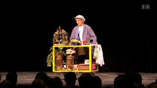 TV-Legende Ursula Schaeppi leidet an Leukämie