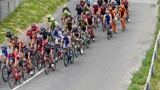 La Punt beneventa etappa roiala dal Tour de Suisse