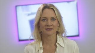 Video «Von Daten verraten» abspielen