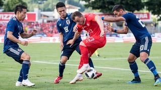 Schweiz mit erfolgreicher WM-Hauptprobe