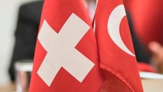 «Eine erhöhte Gefahr für Schweizer besteht nicht», beschwichtigt Roland Rino Büchel, Nationalrat und Präsident der Aussenpolitischen Kommission.