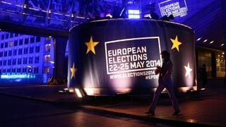 Einfluss der EU-Kritiker bleibt beschränkt