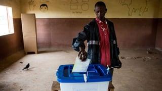 Zurück zur Demokratie: Wahlen in Mali verlaufen friedlich