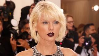 Jetzt ist es offiziell: Taylor Swift ist wieder vergeben