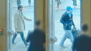 «Wie im Kino»: Bewaffneter Überfall an Bahnhofstrasse