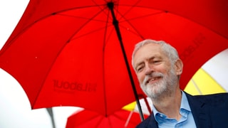 Corbyns Plan gegen den No-Deal-Brexit