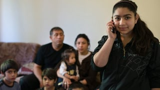Roma-Familie darf nicht zurück nach Frankreich