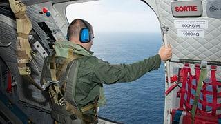 Flug MH370: China zahlt für Suche