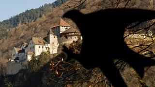 Aderlass in Liechtensteins Regierung