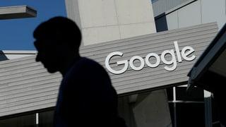 Die Busse wird Googles Monopolstellung nicht knacken