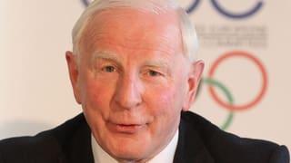 Illegaler Ticket-Verkauf: Irisches IOC-Mitglied verhaftet
