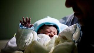Im Kanton Solothurn werden vertrauliche Geburten möglich