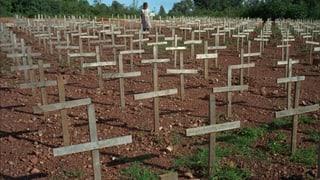 Wichtiger Meilenstein für das Ruanda-Tribunal