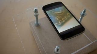 Wir basteln ein Mikroskop fürs Smartphone