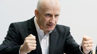 Gerichtspsychiater Frank Urbaniok tritt zurück