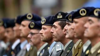 NATO prenda en funcziun centers da commando datiers da la Russia