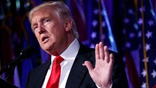 Trump will TPP stoppen – Japan ist irritiert