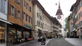 Die «IG Aargauer Altstädte» will Probleme gemeinsam lösen. Sie wurde Anfang 2015 gegründet.