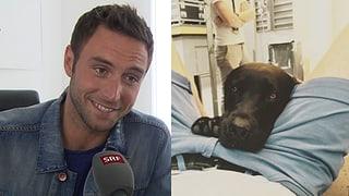 ESC-Gewinner Måns Zelmerlöw – Keine Zeit für Freundin und Hund