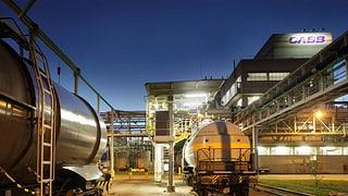 Diskussion über Sicherheit bei Baselbieter Chemiefirma CABB