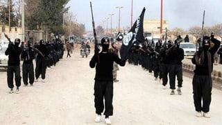 USA gegen IS: Aus Kampf wird Krieg