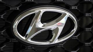 Autohändler zeigen Hyundai an