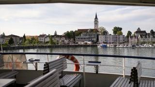 Romanshorn kann Zollstelle behalten