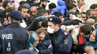 EU verschiebt Entscheid zu Flüchtlings-Verteilschlüssel