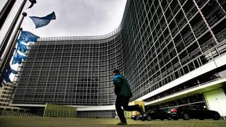 So reagiert die EU-Kommission auf Cassis' Europa-Fahrplan