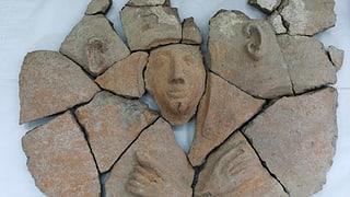 Waren die Ägypter schon vor 3300 Jahren in Nazareth?
