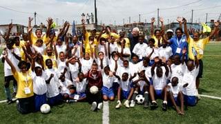Fifa: Ist ihre Entwicklungshilfe mehr Schein als Sein?