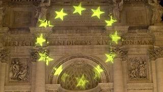 Bern, die Zuwanderung und der Brüsseler Granit