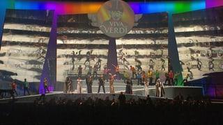 Video «Musik-Talk Stars special: Viva Verdi» abspielen