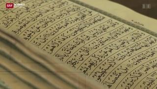 Freiburger Islamzentrum wird konkret