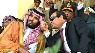 Coaliziun islamica cunter il terrorissem
