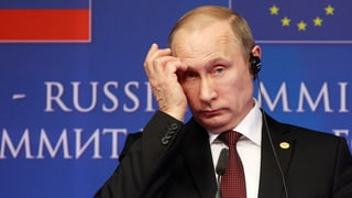 Die EU und die Ukraine-Krise: Die Bilanz fällt gemischt aus