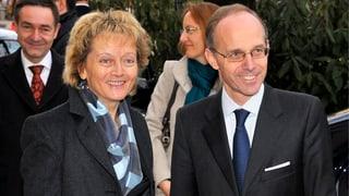 Bundesrat rüttelt am Bankgeheimnis