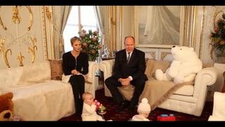 Fürst Albert will ein «normales» Leben für seine Zwillinge