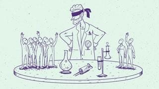 Seltene Krankheit, hohe Kosten: Wer soll zahlen, was ist gerecht?