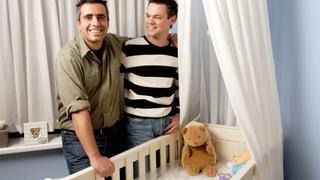 Österreich kippt Adoptionsverbot fremder Kinder für Homosexuelle