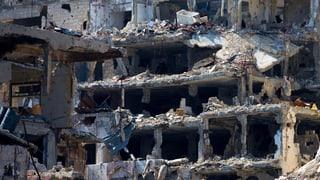 Pausa da cumbat en Siria: ma tuttina 135 morts